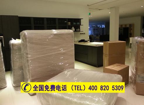 香港到深圳行李托运