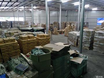 香港仓库长期/短期仓储,机场码头换单拖柜提柜一条龙