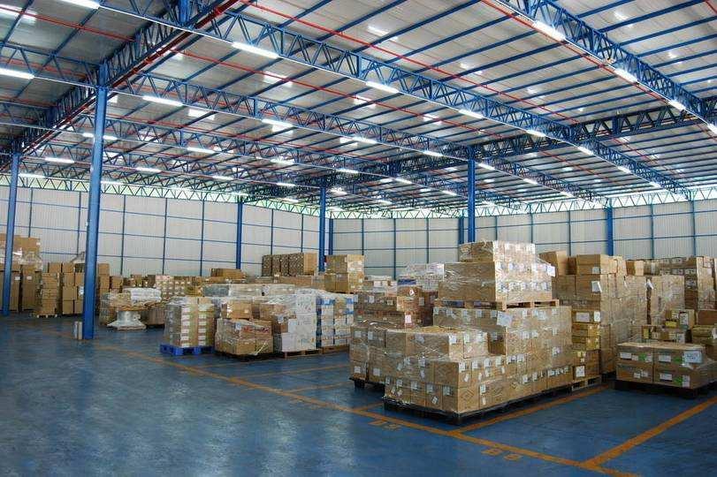 仓储相关概念 第三方仓储物流配送一体化服务咨询快达