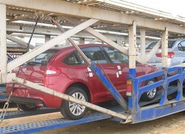 2020年昆明轿车托运服务态度满意度调查