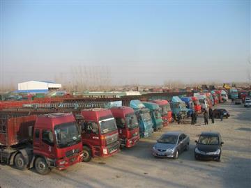 勉县货运信息部-勉县物流运输公司---勉县站