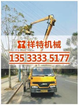 肇庆高要市高空作业平台出租