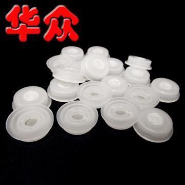 咖啡粉塑料包装袋排气孔 无油带过滤网 V3膜型