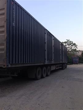 顺德到徐州市货运公司专线直达