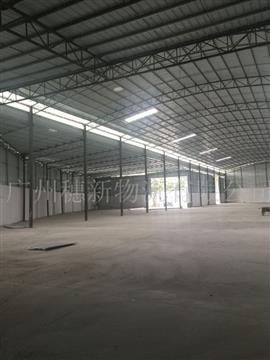 广州保税区仓库出租