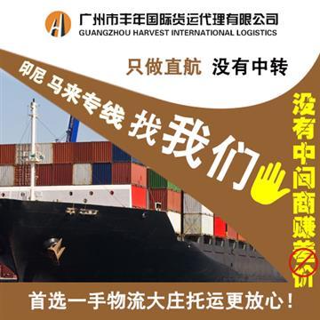 中国发货到印尼空海运 双清包税到门 印尼海外仓一件代发