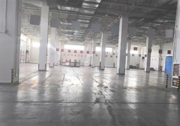 浦东新区合庆10000平方米高平台仓库出租
