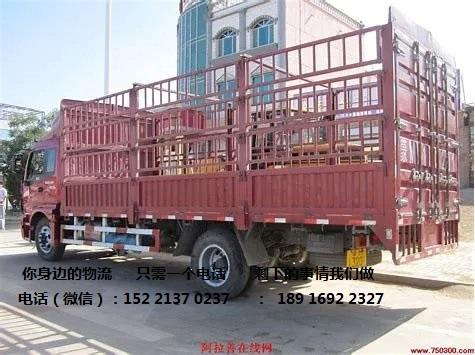 【图】上海配货专线、山西至河南配货、整单、零担物流