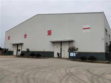 仓库(万山经开区高速公路出口左侧)招租!
