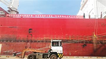 连云港集装箱|国际进出口|货运代理公司选择宁远国际值得信赖!