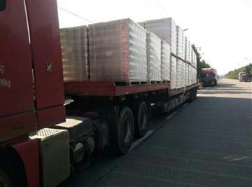上海到兰州返程车运输专线