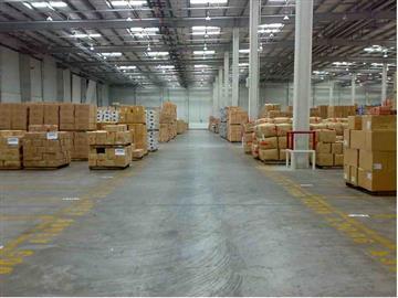 上海誉顺物流提供专业上海货物仓储配送服务