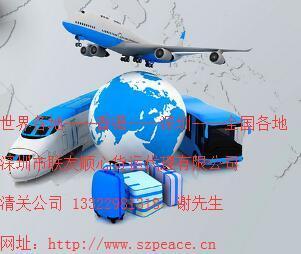 中港进出口物流公司为您讲解出口转关运输