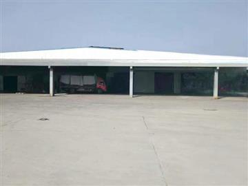【出租】西安草滩未央湖附近5000平米左右仓储库,可分租