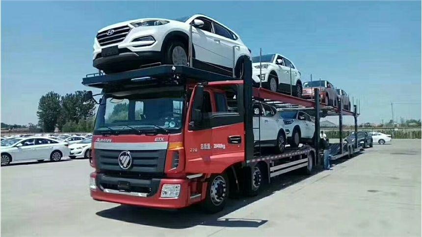 云南芒市轿车托运公司,昆明到武汉轿车托运公司