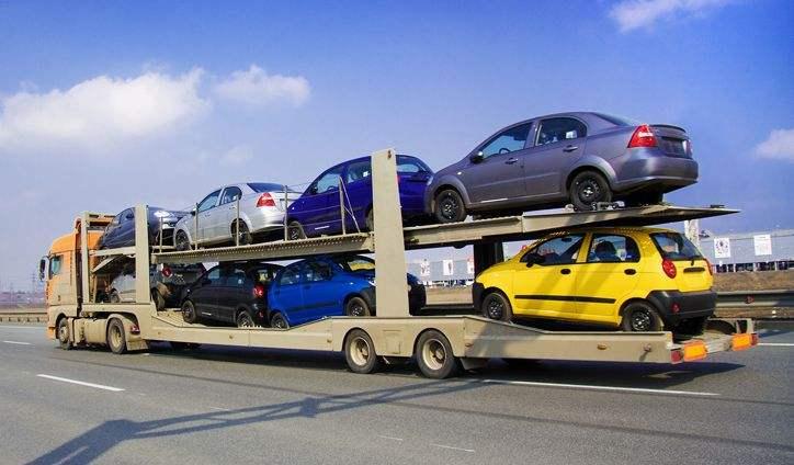 云南丽江轿车托运公司,昆明到广州轿车托运公司