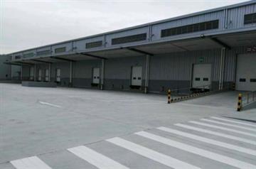 青浦香花桥原房东直租18000平米丙二类仓库带卸货雨棚货架