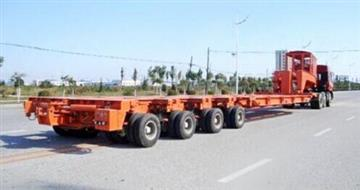 广州到广西合山市物流专线及货物运输-红顺物流专业