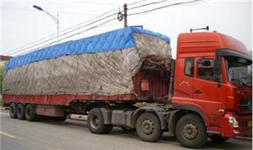 广州到广西北海物流专线及货物运输-红顺物流可靠