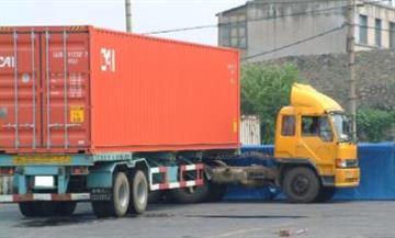 广州到广西贵港物流专线及货物运输-红顺物流