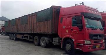 广州到广西凭祥物流专线及货物运输-物流行业NO.1