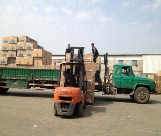 广州到广西北流物流专线及货物运输-红顺物流靠谱