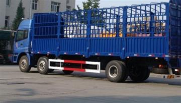 广州到钦州物流专线及货物运输公司-红顺物流专业