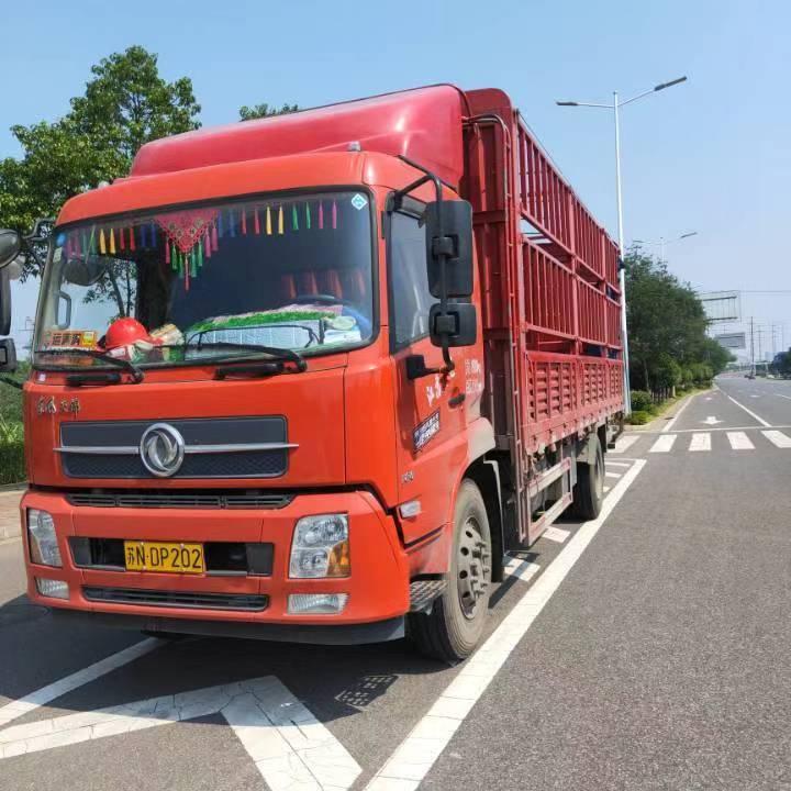 【图】潍坊至常州 溧阳物流专线-潍坊运达物流有限公司