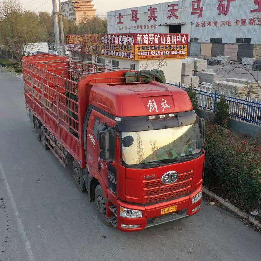 【图】潍坊至徐州 新沂 丰县 沛县物流专线-潍坊运达物流有限公司