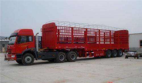 【图】坊子区至泰州物流专线-潍坊运达物流有限公司