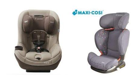 2015年儿童汽车安全座椅品牌排行榜(权威)