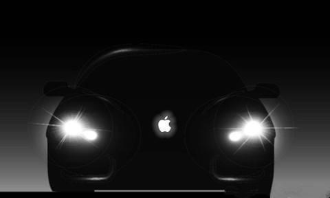 苹果无人车加州测试时发生自动驾驶汽车事故 未造成人员伤亡