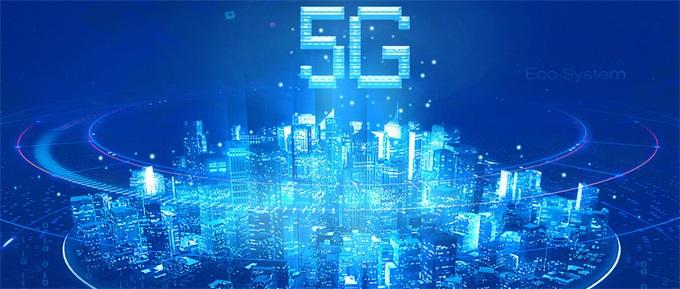 放眼过去、现在和未来 5G时代美国最怕的是中国通讯行业弯道超车