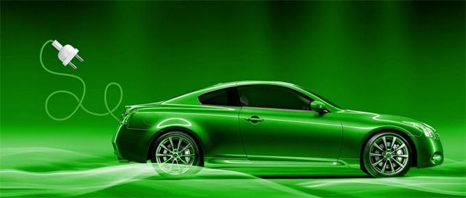 中国12月电动汽车市场份额将达6.3%!比亚迪、北汽和荣威位列前三约占一半市场