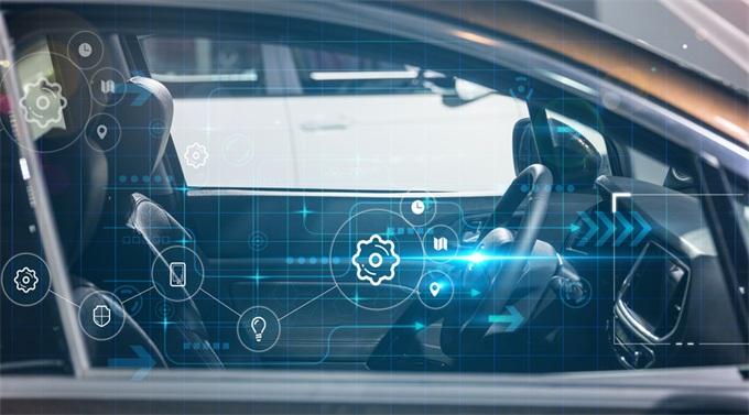 外媒:现代汽车与腾讯已签署初步协议 将共同开发自动驾驶汽车软件