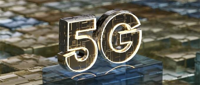 彭博:5G竞赛中国正领先美国 未来5年还将带来超过10万亿增长