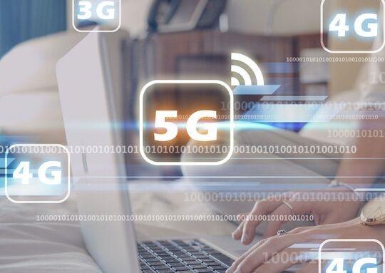 华为:预计到2025年全球有4.8亿家庭用上5G 明年5G设备价格会下降