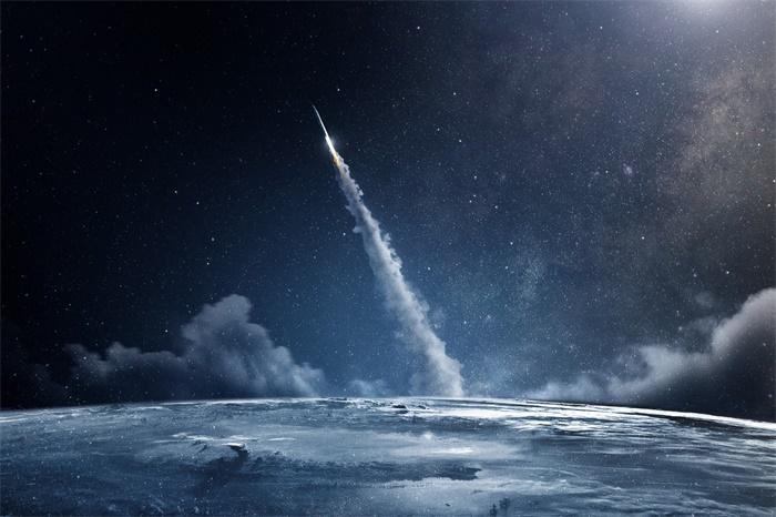 SpaceX太空旅行计划:明年送3人上国际空间站 每人或花费数千万美元