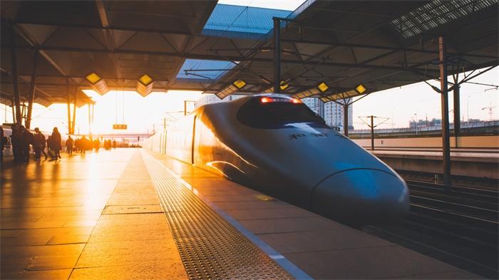 2020年底我国高铁将达3.9万公里,高铁里程继续领跑世界